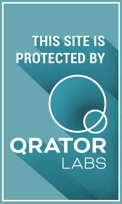 Protected by Qrator Labs